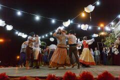 """""""Danças do mundo"""" vão ter palco na Praça 25 de Abril-image"""