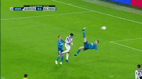 Golo de Cristiano Ronaldo deixa mundo de boca aberta-image