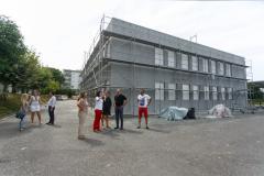 Presidente visita obras na EB 2,3 de São Martinho-image