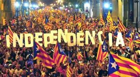 Referendo na Catalunha: crise política, 900 feridos e Europa atenta-image