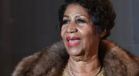 Aretha Franklin morreu aos 76 anos-image