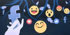 Se usa o Facebook, estudo diz que se enquadra num destes quatro perfis-image