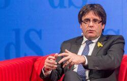Espanha desiste de mandado de detenção europeu contra Carles Puigdemon-image