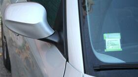 Selo da inspeção no para-brisas do carro é obrigatório?-image