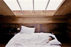Como dormir fresco nas noites de muito calor-image