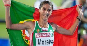 Sara Moreira sagra-se campeã europeia de corta-mato por equipas-image