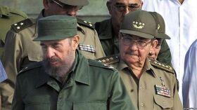 Raúl Castro prestes a anunciar renúncia à liderança de Cuba-image