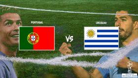 Mundial 2018: Portugal x Uruguai-image