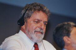 Supremo Tribunal autoriza prisão de Lula da Silva-image