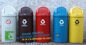 Semana Europeia da Prevenção de Resíduos em debate de dia 20 a 26-image