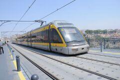 Metro do Porto vai estar completamente cortado na próxima semana-image