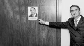 Racista, machista, homofóbico, violento, eis o retrato de Bolsonaro-image