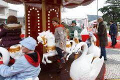 Natal No Parque Arranca Sábado Com Entrada Gratuita-image