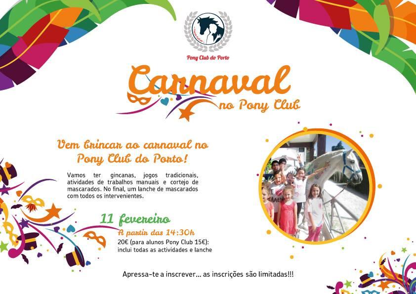 Campo de férias - Pony Club do Porto (5)