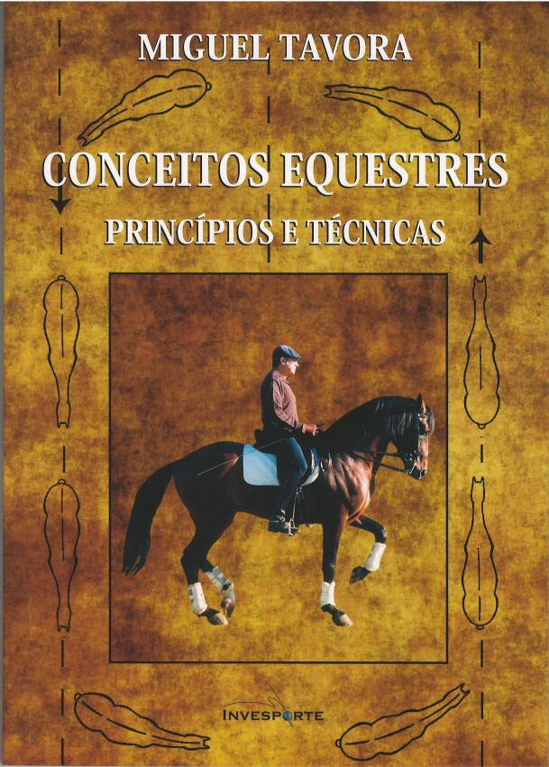 Conceitos Equestres - Princípios e Técnicas