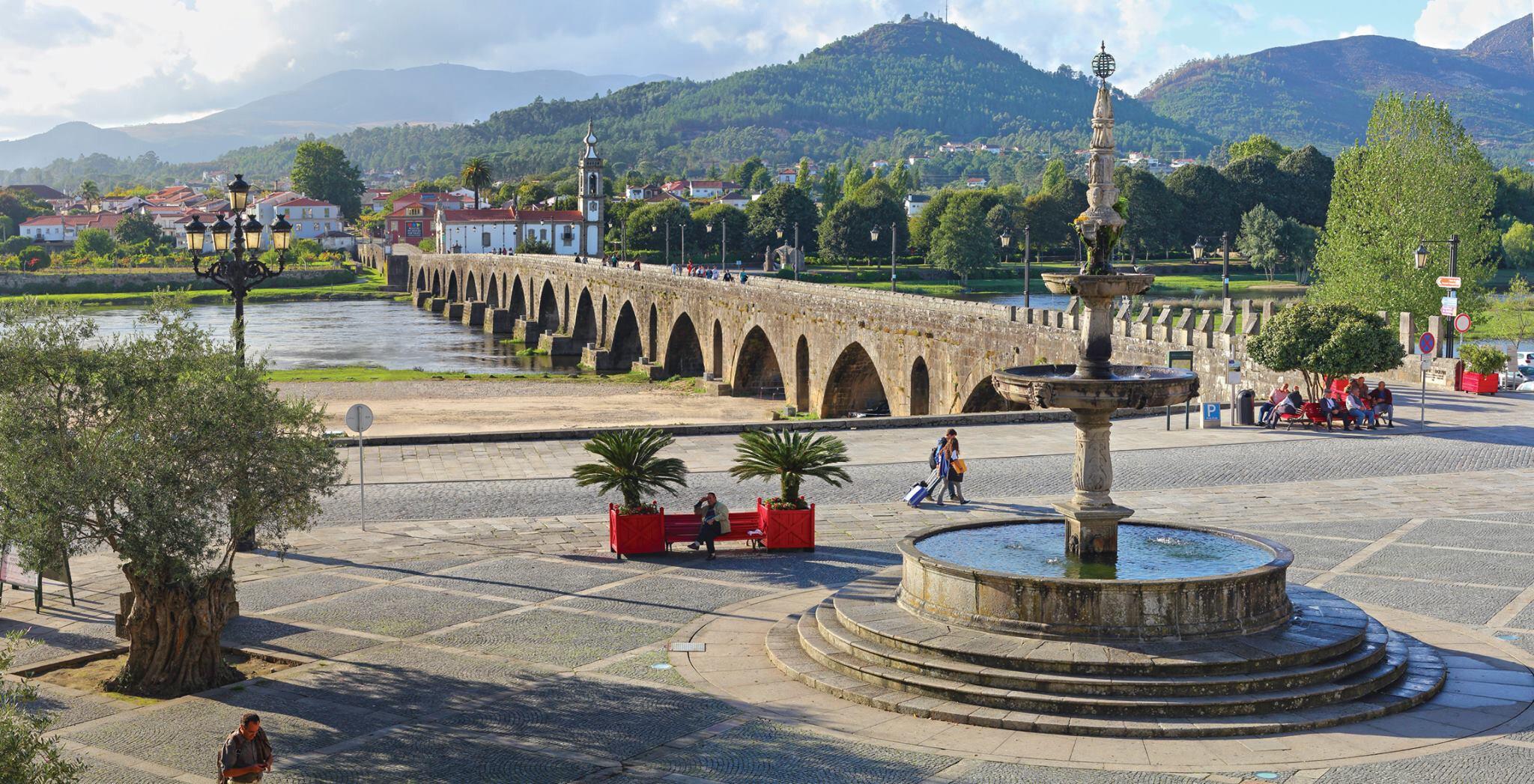 Ponte de Lima_foto Rui Lima