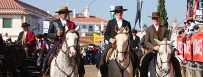 Feira Nacional do Cavalo na Equitação TV