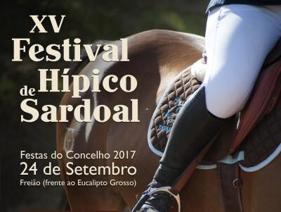 Festival Hípico de Sardoal