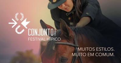 Conjunto Festival Hípico