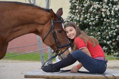Revista Equitação n.º 129 já nas bancas