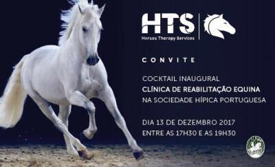 HTS na Sociedade Hípica Portuguesa