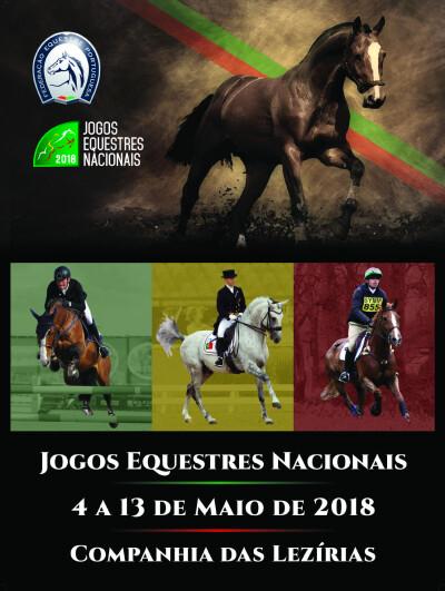 Jogos Equestres Nacionais