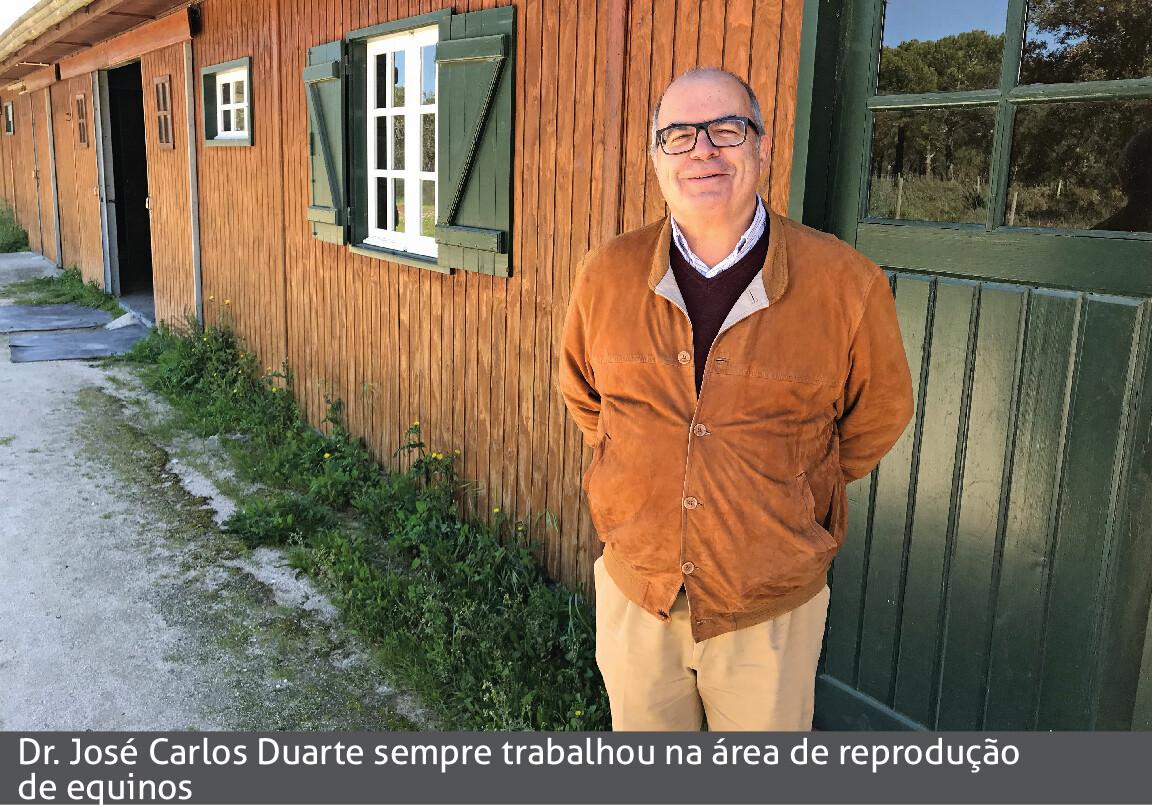 Dr José Carlos Duarte