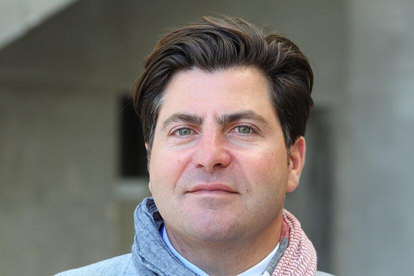 Raphaël Saleh