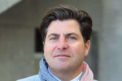 Workshop com Raphaël Saleh