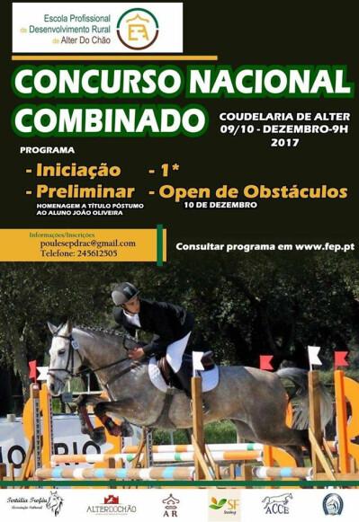 Competição na EPDRAC
