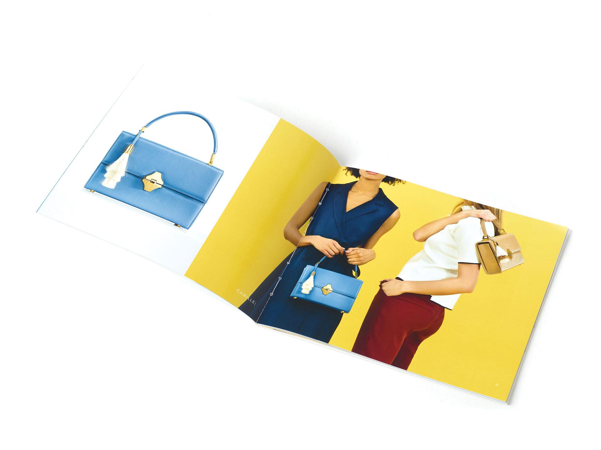 Catálogos - Moda