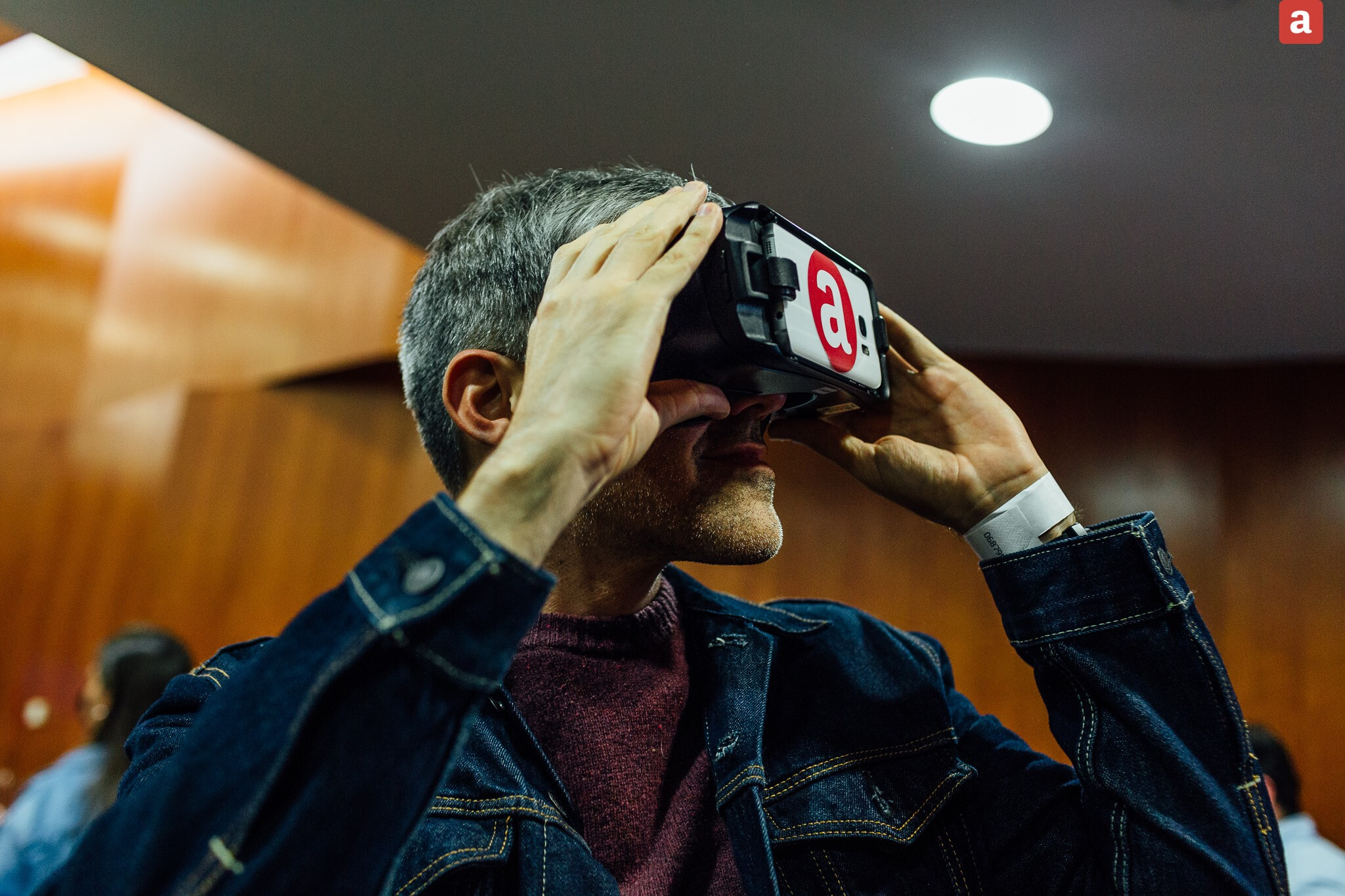 samsung VR Futurdata