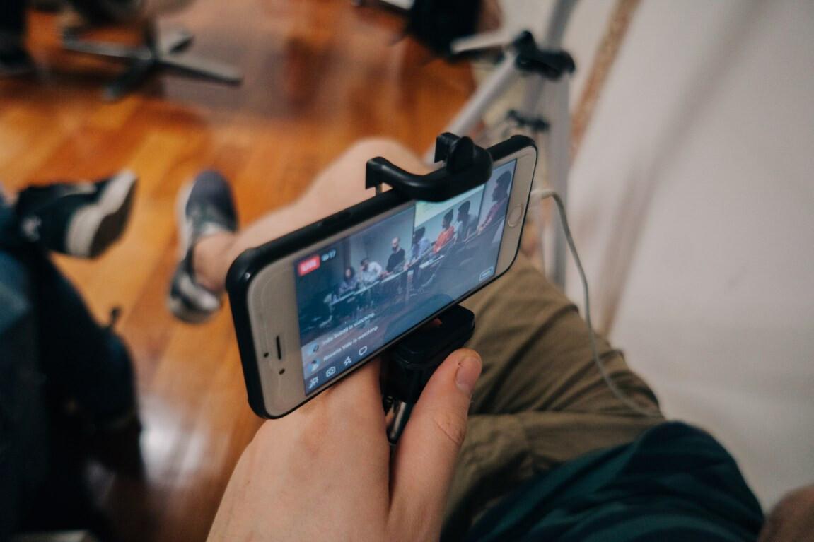 iphone indielisboa