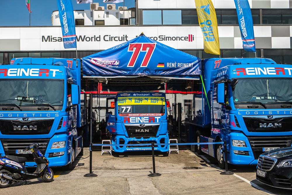 Reinert Racing