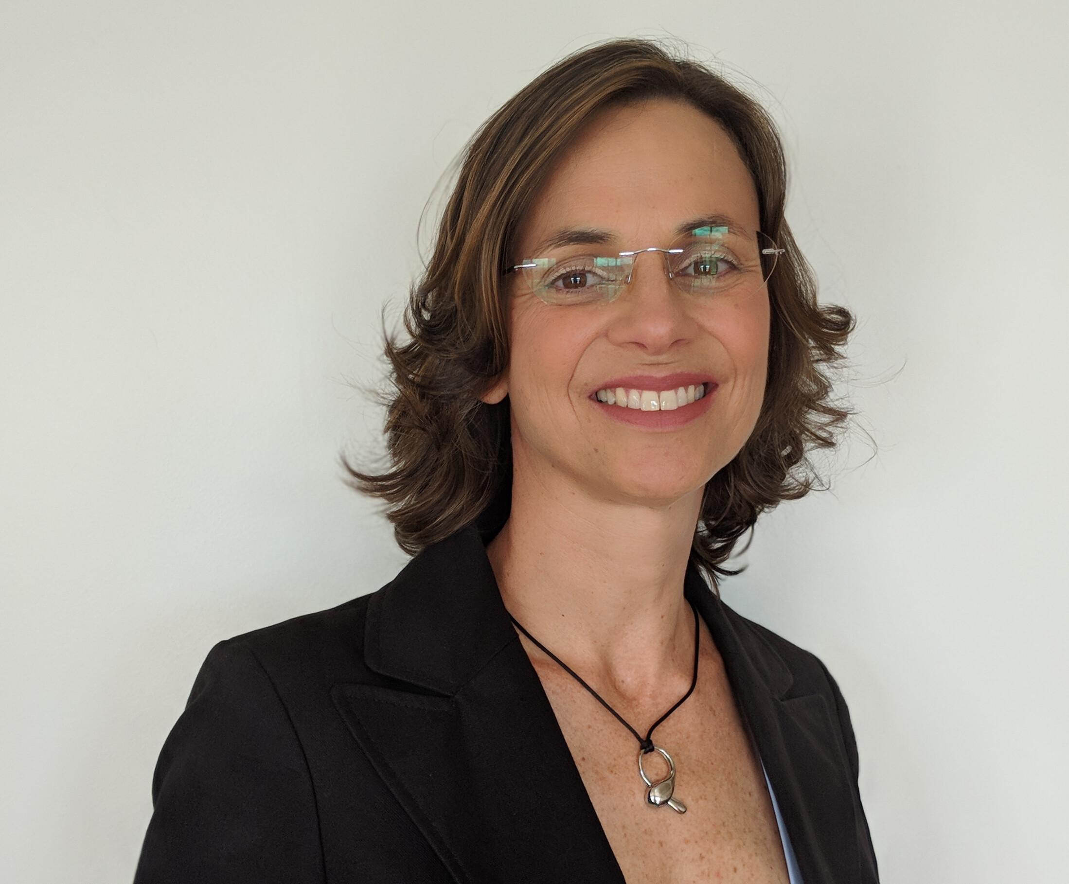 Filipa Ferreira Mendes - CGM Portugal
