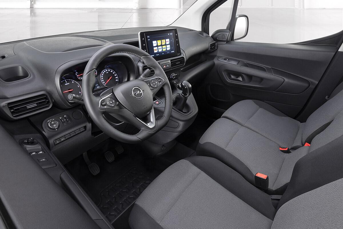 Opel-Combo-503417