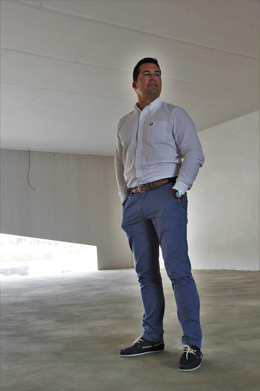 Nuno Durão - Pro4 Matic