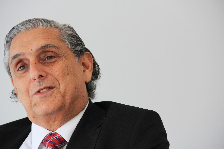 Joaquim Candeias - Figura Mais