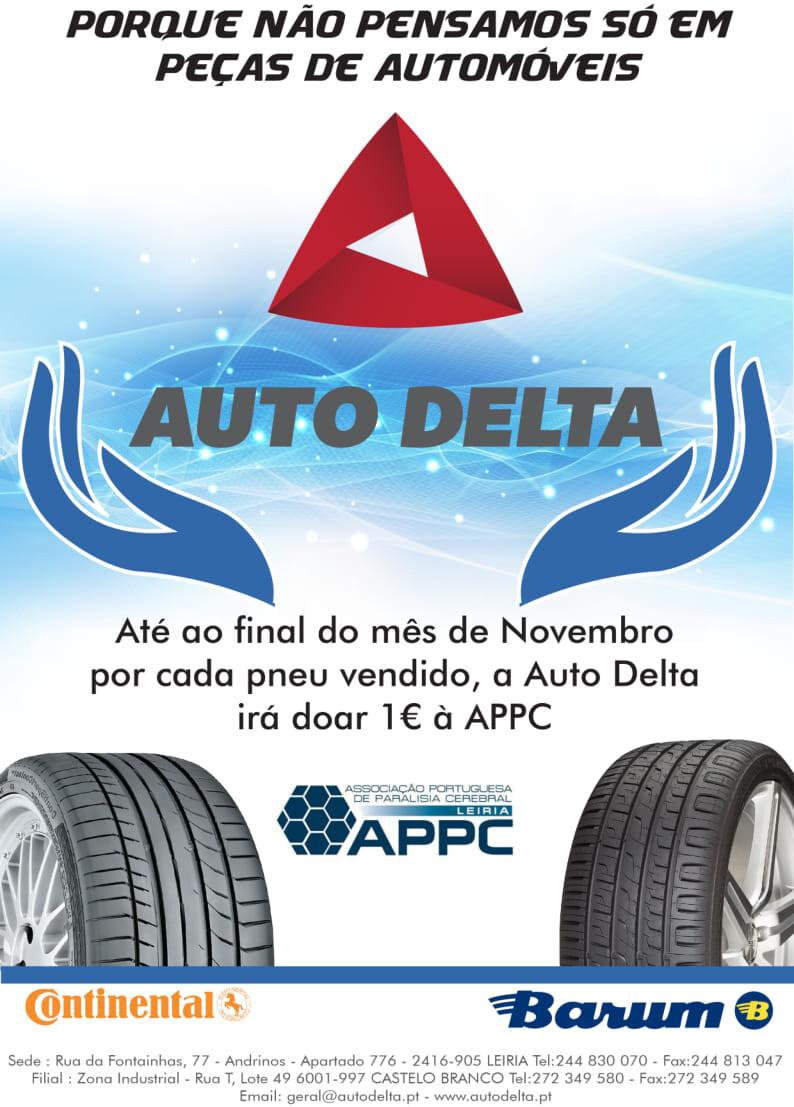 Auto Delta - APPC