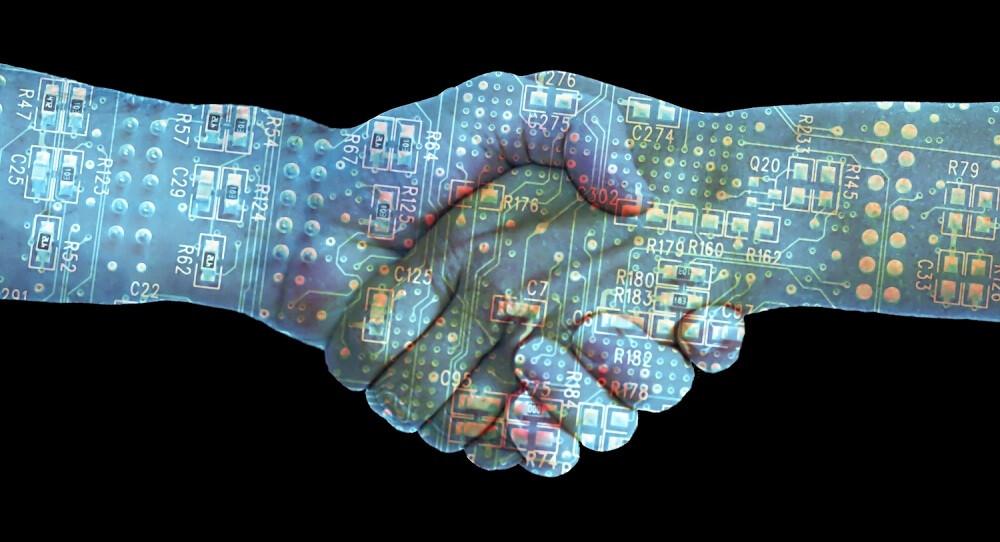 Tecnologias de informação - Blockchain