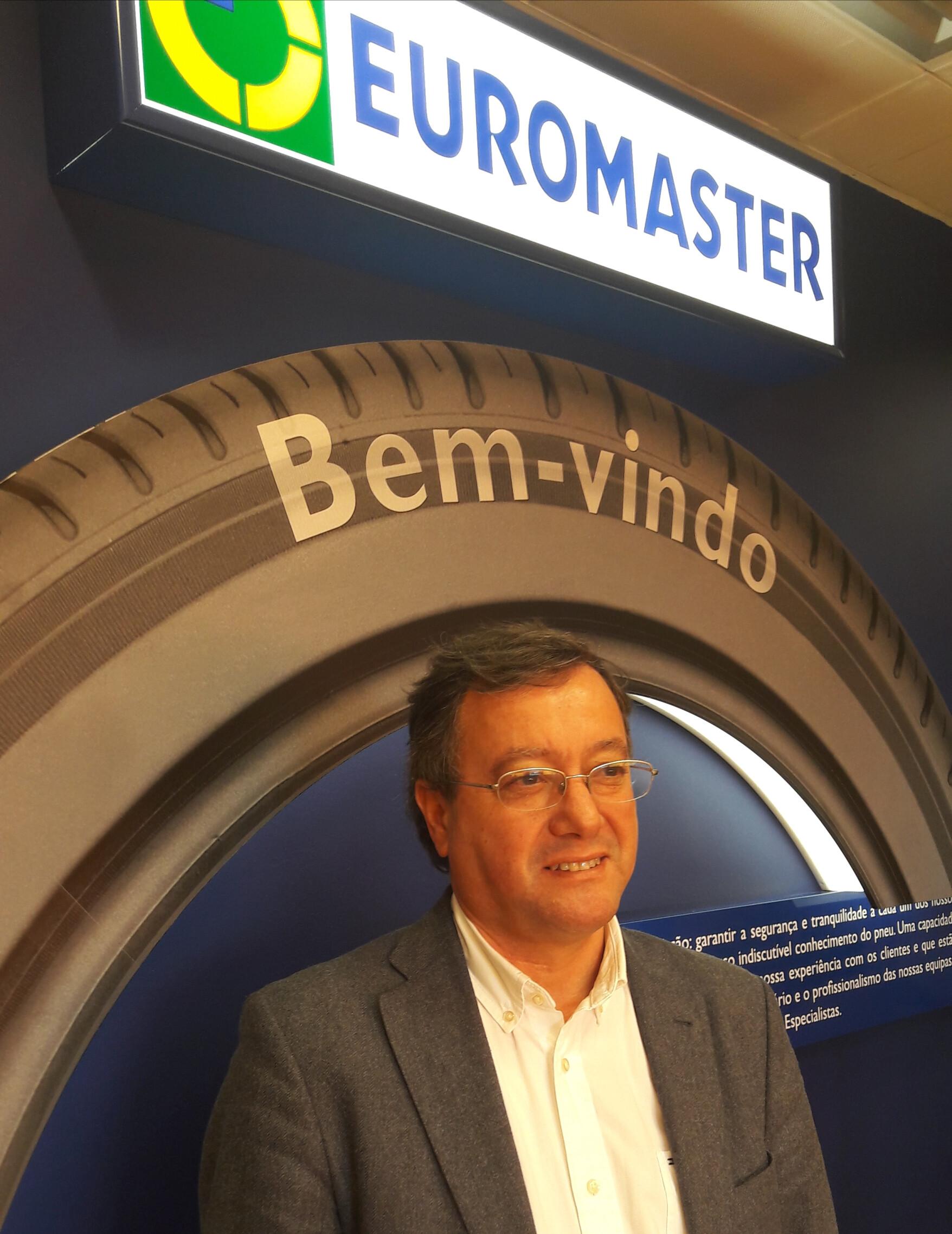 Vítor Soares - Euromaster