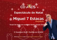 Espetáculo de Natal CD Aves-image
