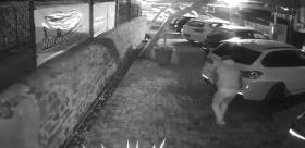 Assalto a Stand em Santo Tirso [Vídeo]-image