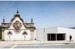 Museus de Santo Tirso distinguidos com Grande Prémio de Arquitetura-image