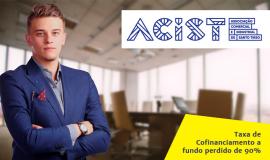 ACIST dá mais uma formação a empreendedores-image