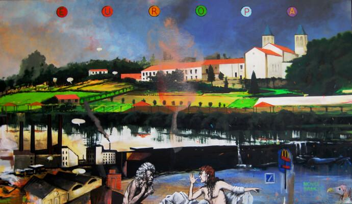 obra-do-pintor-rui-coutinho-exposta-na-biblioteca-municipal-image