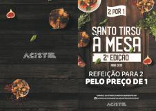 São 14 os restaurantes do Santo Tirso à Mesa-image