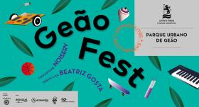 Geão Fest para miúdos e graúdos-image
