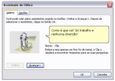 Clippy – o assistente do Office-image