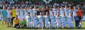 FC Vilarinho carimba passagem à final da taça-image